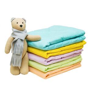 Одеяло детское стеганое Alis, шерсть 300гр, отечественный бязь