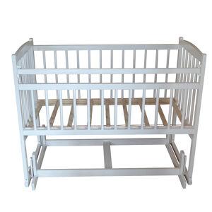 Кровать Массив БЕБИ-4
