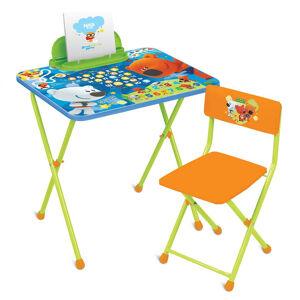 Комплект детской складной мебели Ника МИ-МИ-МИШКИ-1