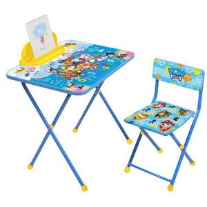 Комплект детской складной мебели Щенячий патруль арт.Щ1