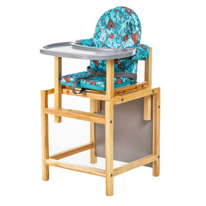 Стол-стул для кормления Сенс-М СТД-07