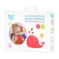 Мини-коврики для ванны Roxy-Kids 8 штук