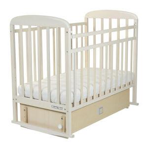 Кровать Альма-Няня МИЛАНА-4