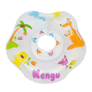 Надувной круг на шею для плавания Roxy-Kids KENGU