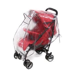 Дождевик для прогулочной коляски (полиэтилен)