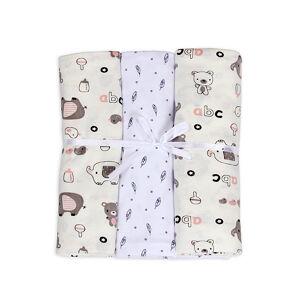 Комплект пеленок 90*100 Alis 3 штуки