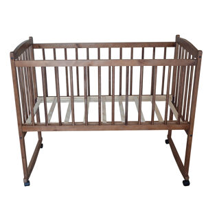 Кровать Массив БЕБИ-1 (разборная)