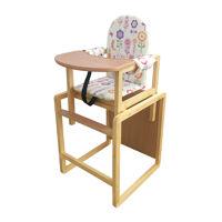 Стол-стул для кормления Сенс-М БУТУЗ ПЛЮС