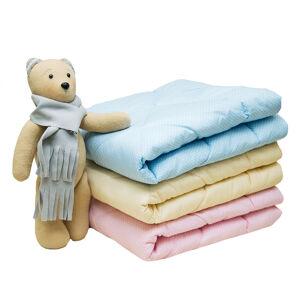 Одеяло детское Alis, синтепон 300гр, отечественный бязь