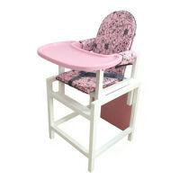 Стол-стул для кормления Сенс-М ОБЛАЧКО