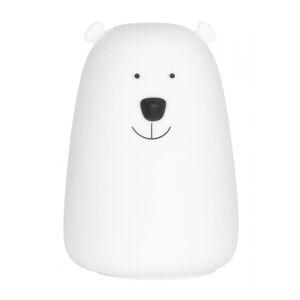 Силиконовый ночник Roxy-Kids POLAR BEAR