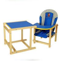 Стол-стул для кормления Сенс-М КУЗЯ