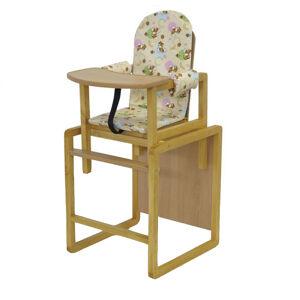 Стол-стул для кормления Сенс-М АЛЕКС