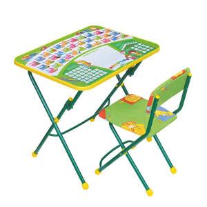 Комплект детской складной мебели Ника НИККИ-1
