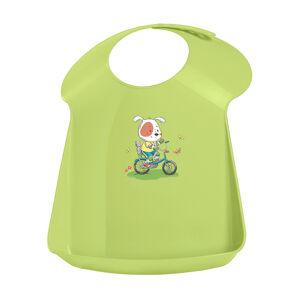 Нагрудник детский Пластишка NEW