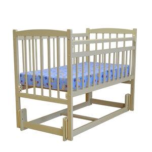 Кровать Массив БЕБИ-3 (разборная)