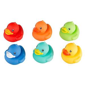 Набор игрушек для ванной Roxy-Kids УТОЧКИ