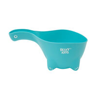 Ковшик для мытья головы 0,8л Roxy-Kids DINO