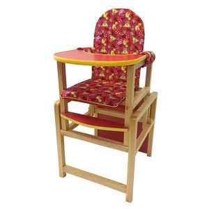 Стол-стул для кормления Сенс-М КСЕНИЯ