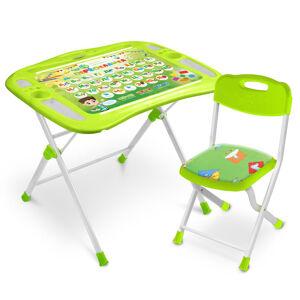 Комплект детской складной мебели Ника-1